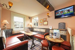 Shop local at The Cheshire Cheese in Wheelock